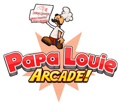 Papa Louie giochi