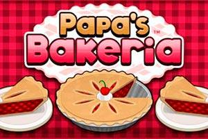 Papa's Torteria